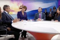 Bei Illner: Weber & Gabriel – Zwei Machtlose in der EU