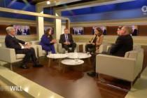 Bei Anne Will: Syrien –Strategie für Dummys