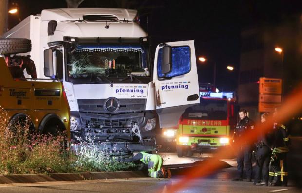 Limburg: Behörden sprechen jetzt von Terroranschlag