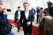 Sebastian Kurz: strategische Inszenierung und inszenierte Strategie