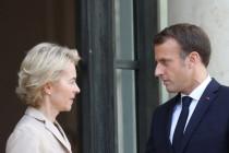 Europa ist paralysiert: Der deutsch-französische Plan implodiert