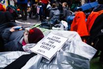 Klima: Die gekaufte Rebellion