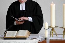 Evangelischer Gottesdienst: Für Extinction Rebellion und gegen Bayern