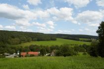 Windindustrie: Die Zerstörung der Heimat – der Odenwald