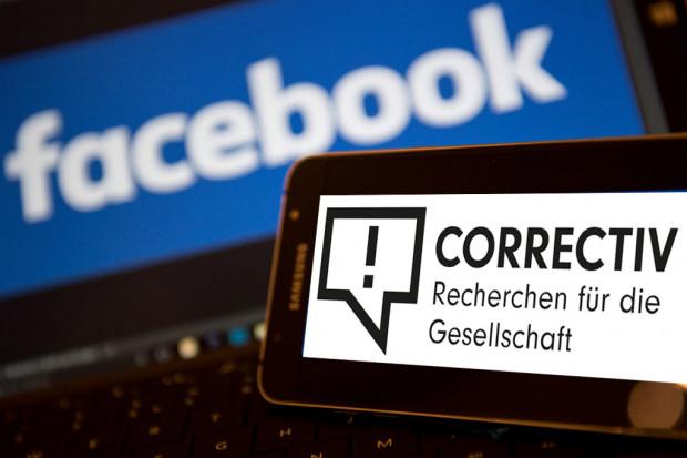Wie Correctiv und Facebook gemeinsam Fake-News produzieren
