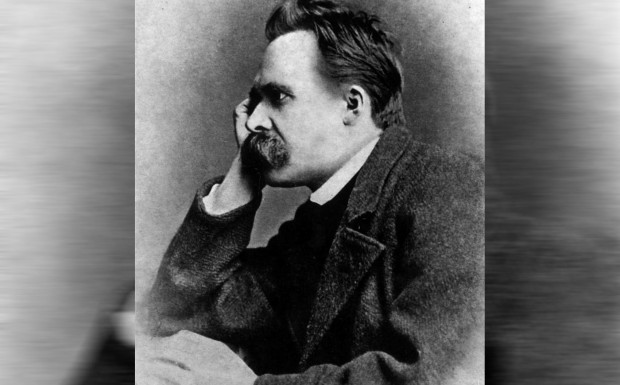 15. Oktober 1844 – Nietzsche zum 175. Geburtstag