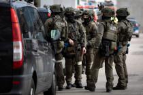 186.000 Straftäter werden gesucht – aber nicht gefunden