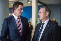 CDU und Linke in Thüringen: Das einst Undenkbare wird wahrscheinlich
