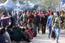2015 – 2019: Nur vier Jahre von der ersten zur zweiten Massenzuwanderung