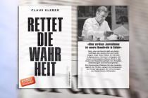 Claus Kleber sollte neu gelesen werden
