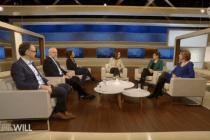 """Bei Anne Will: """"Die SPD hatnicht mehr viel zu verspielen"""""""