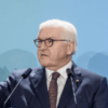 """Steinmeier wischt Sorge um Meinungsfreiheit als """"ausgeleiertes Klischee"""" weg"""