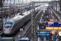 Die Deutsche Bahn sollte ranklotzen, statt Schwellen zu zählen