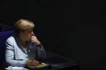 Wahlanalyse: Merkel als Mühlstein am Hals der CDU