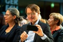 """SPD-Lauterbach blamiert sich mit Tweet zu """"Wir"""" und """"Juden"""""""