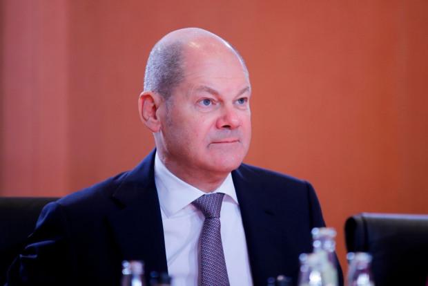 HAUPTSTADTGEFLÜSTER: Scholz-Vorstoß zu Bankenunion zielt auf SPD