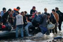 Balkanroute – wen die Türkei lässt, der kommt auch
