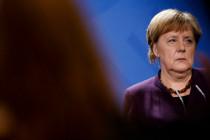Sensation: Merkels heimliche Liebe zu gepfefferten Argumenten