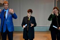 Grundrente: CDU eingeknickt, Beitragszahler die Verlierer