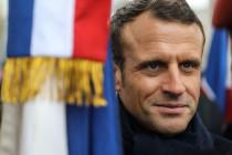 Mit Bedacht irrlichtert Emmanuel Macron durch die NATO