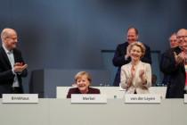 CDU-Parteitag: Mit leeren Worten die Wirklichkeit verdrängen