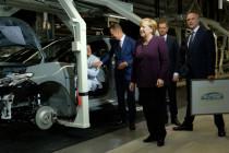 Elektro-Autos ohne Kunden: Politik und Konzerne erhöhen die Prämie