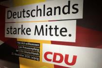 Merkels Erbe: Der Zug der Lemminge