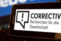 """Die Faktendreher von """"Correctiv"""""""