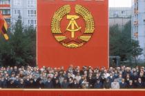 Wie man Länder entmachtet: DDR 1952 – Bundesrepublik 2021