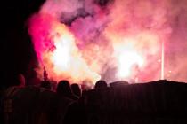 Berlin: Hochburg der linksextremen Gewalt
