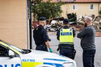Schweden erscheint hilflos gegen Bandenkriminalität