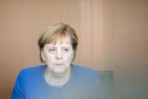 Audienz-Journalismus: Stichwortgeber für Angela Merkel