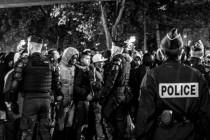 Migranten: Neue Härte Frankreichs oder nur Faustpfand Richtung Berlin?