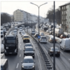Die Auto-Dichte steigt weiter auch in deutschen Großstädten