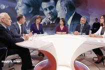 Bei Illner: Weitere Blamagedes eitlen Herrn Maas