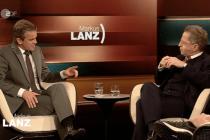 """Maaßen bei Lanz: """"Der Öffentliche Rundfunkhat nichts gelernt, er macht weiter wie bisher"""""""