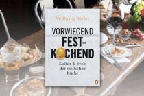 Schmalhans ist ein Küchenmeister aus Deutschland