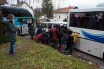 Fotostrecke: Bosnien räumt Elendslager