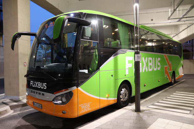 mehrzahl von bus