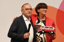 SPD im Niedergang? Nein – den hat sie schon hinter sich