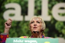 """Pläne der Grünen: mit dem """"Klimapass"""" nach Deutschland einwandern"""