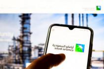 Dem Saudi-Ölriesen Aramco gelingt größte Neuemission aller Zeiten