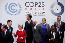 Weltklimakonferenz Madrid: Hysterische Phantastereien und Billionensummen