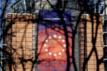 Islamophobie-Report: EU finanziert Diffamierung von Islamkritikern