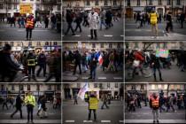 Frankreich: Streik gegen eine unbekannte Rentenreform