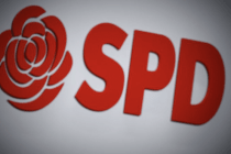Die SPD singt: Auf zum letzten Gefecht