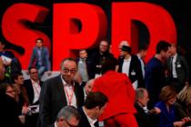 SPD: Alle im Doppellenker-Bus im Kreisverkehr