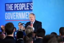 Johnson siegt, Handelskonflikt entschärft, deutsche Börse in Feierlaune