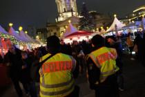 Weihnachtsmärkte: Die Angst vor Terroranschlägen wächst