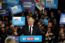 Großbritannien vor der Wahl: Ein Land auf der Suche nach sich selbst